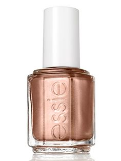 Copper-toned polish #ValentinesDay #giftguide