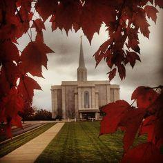 St. Louis LDS Temple