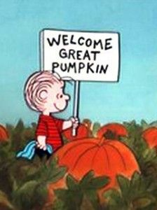 I watch this childhood classic every year !! peanut, great pumpkin, fall holidays
