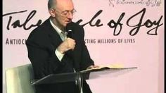 Rev. Lee Stoneking - School Of The Scriptures -  Part 1