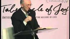Rev. Lee Stoneking - School Of The Scriptures -  Part 1