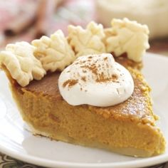 #Caramel #Pumpkin #Pie