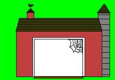 spider activ, kid