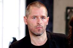 Mikael Birkkjær playing  Philip Christensen in outstanding TV series Borgen