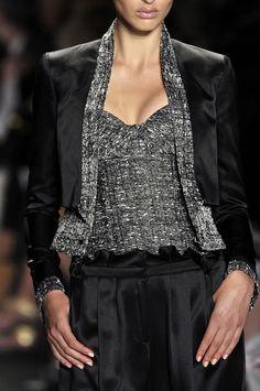 Carolina Herrera ador fashion, cloth hound, herrera spring, style, fashion idea, black beauti, carolina herrera, carolinaherrera, bride dresses