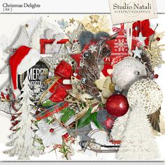 Christmas Delight -