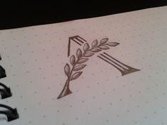 a 20 Inspiring Logo Sketches