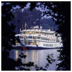 visit the General Jackson Dinner Cruise