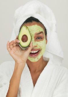 Brides: DIY Face Masks for Every Skin Type from Celebrity Facialist Joanna Vargas