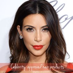 A-list tresses: 8 famous hair products the celebrities swear by