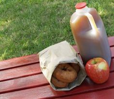 EASY Apple Cider Recipes