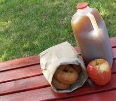 EASY Apple Cider Recipes