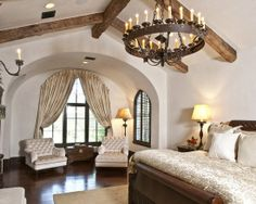 Bedroom Master Bedroom Design, Pictures, Remodel, Decor and Ideas - page 5