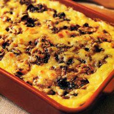 Polenta Recipes - Easy Recipes With Polenta - Delish.com