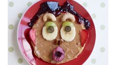 What a yummy surprise for breakfast! || #LittlePassports #Cute #food for #kids