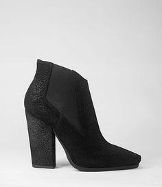 AllSaints Keiko Chelsea Boot | Womens Boots