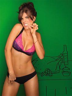 Colombia's finest  Maria Fernanda Yepes