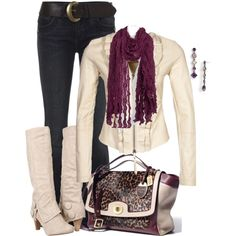 winter outfits | Winter Outfit Ideas | Love the Jacket | Fashionista Trends