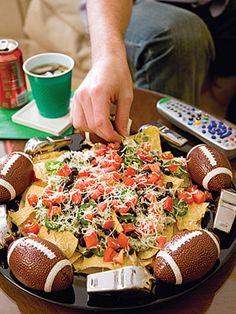 Our Most Popular Mexican Nachos Recipes - Mexican Cuisine - Recipe.com