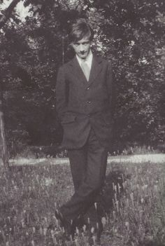 Antonin Artaud, Marseille, 1924