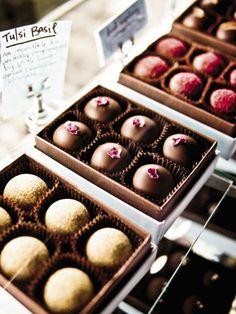chocol loung, chocolat
