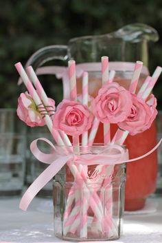 straw ideas