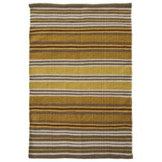 Fall Rug - 25 Fall Decorations Under $25
