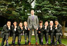 Lindsay Madden Photography - groomsmen