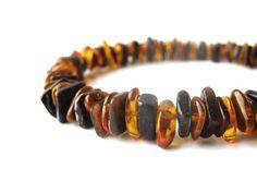 Forest fire mens bracelet by Authentic Arts