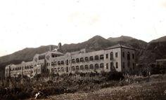 1920 San Fernando Valley Veteran Hospital....most likely in Sylmar