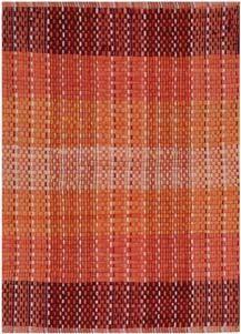 shag rug, color chindi, burgundi color, weav rug, flat weav