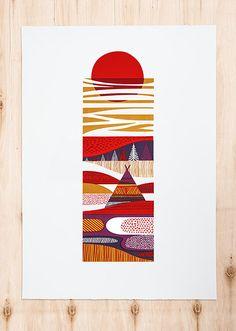 Inari by Sanna Annukka