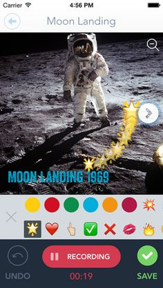 Use NASA image search to find great images for history and science projects. #edtech #ipaded