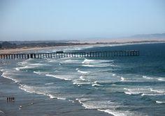 Pismo Beach, CA