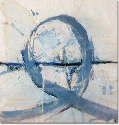 Untitled (1975) - Shakir Hassan Al Said