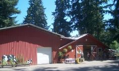 Lattin's Country Cider Mill
