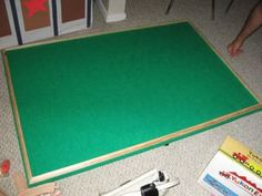 Make an Under-the-Bed Train Table [It's Easy!]