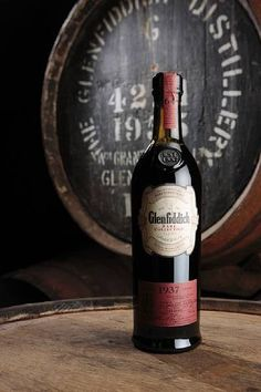 Glenfiddich 1937 Single Malt Whisky