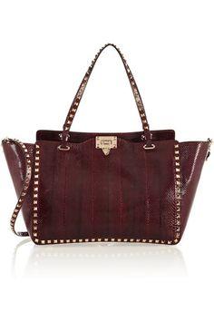 Valentino Rock Stud Bag