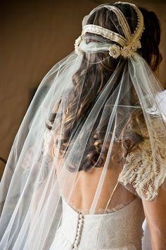 Vestido de Noiva – Estilista Carla Gaspar CF4