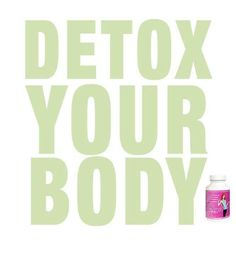 Detox on Skinny Fiber - Changing Lives One Pound At A Time