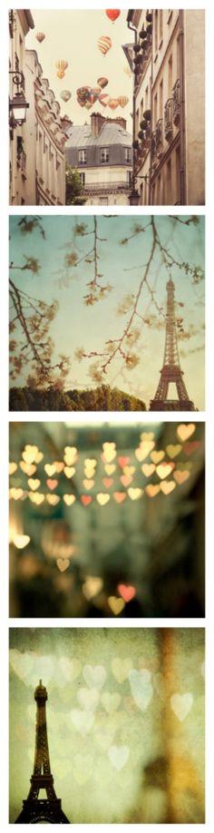 My Wee Little Paris...