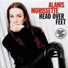 Head Over Feet – Alanis Morissette