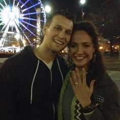 I just got engaged and immediately doubted my decision {article}  Good read!