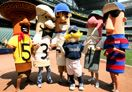 There are no better mascots in baseball than these six!