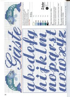 Gallery.ru / Фото #23 - 416 - Yra3raza cross stitch, ponto cruz
