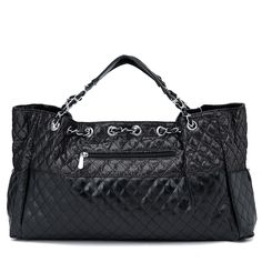 Black Cruise Barcelona Shoulder-Bag