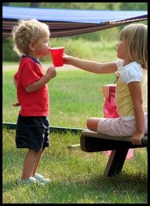 Prevent Sibling Rivalry