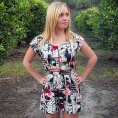 Sew Country Chick- Farmhouse Couture: Too Late For Love Dress: An Easy Knit Tunic Dress Tutorial