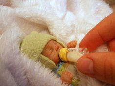 Miniature preciousness